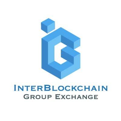 InterBlockchain Group Exchange