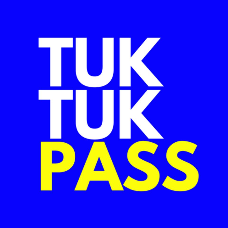 Tuk Tuk Pass