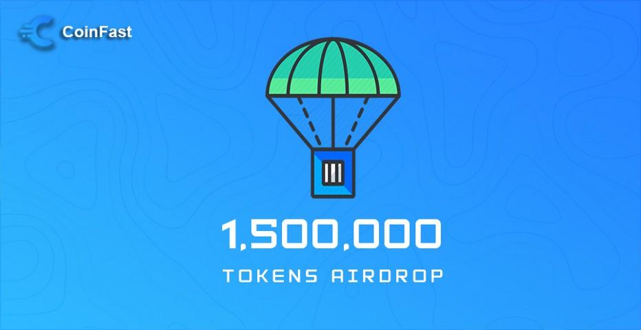 crypto airdrop | Simple Tasks, Great Rewards